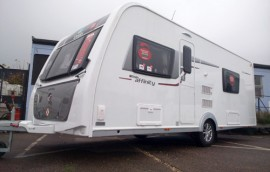 Caravan Sales new and used, second hand