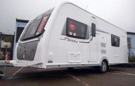 Caravan Sales | Sudbury Caravans
