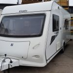 Elddis Breeze 540 at www.sudburycaravans.co.uk