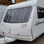 Sterling Europa 460 at www.sudburycaravans.co.uk