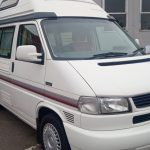 Autosleeper Trident at www.sudburycaravans.co.uk